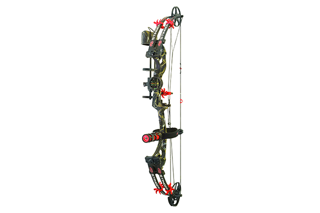 Compound Bows, Crossbows, Arrows, Calgary, Precision