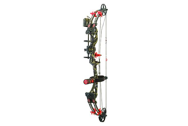 Compound Bows, Crossbows, Arrows, Calgary, Precision