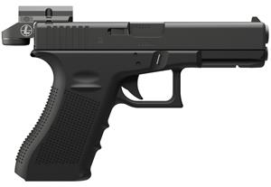 Leupold DeltaPoint Micro 3 MOA Dot - Glock