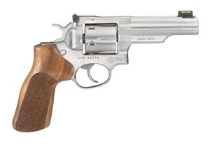 GP100 MC DOUBLE ACTION REVOLVER 10MM AUTO STS 4.2""