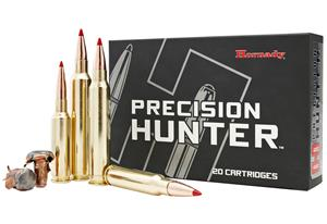 Ammo 6mm Creedmoor 103 GR ELD-X®