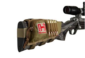 HORNADY® GUN CHEEK PIECE TAN RH