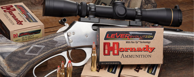 Hornady Ammunition, Bullets and Reloading
