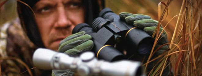 Leupold Optics Scopes and Rangefinders
